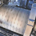 Fit for the grind: NTN's Mill trunnion bearings