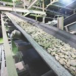 Gates V-belt provides concrete solution for quarry