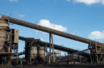 South32 drives up Australia Manganese ore output