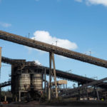 South32 weighs up future of manganese alloy business