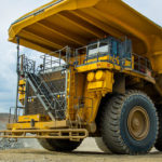 Anglo American to test world's largest hydrogen powered truck