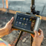 Position Partners rolls out Topcon tablet