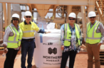 Northern Minerals to ramp up Browns Range output