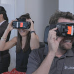 VR prepares LINX for dangerous situations, safely