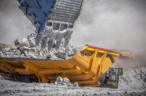 Austin Engineering reveals Australia's most efficient truck/excavator combination