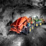 Sandvik, Raising Australia deliver new standard in raise boring