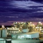 Aurelia upgrades Peak process plant