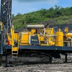 Epiroc accelerates drilling with latest rig