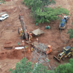 Lucapa to dig deeper for Lulo diamonds source