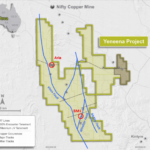 IGO, Encounter form $15m Paterson JV