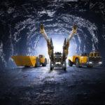 Epiroc sets path for underground integration