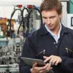 Augmented reality modernises technical support in manufacturing