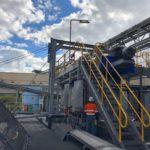 Alfa Laval solid bowl centrifuge technology makes tailings dams redundant