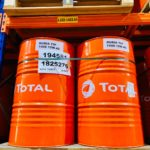 Best safety practices for storing and handling lubricants at mine sites