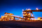 Iron ore prices soar as Vale shuts mines down