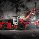 OZ Minerals, Byrnecut use world-first Sandvik tele-remote technology