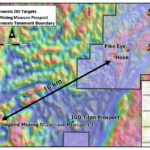 IGO, Orion reignite Fraser Range interest