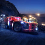 Sandvik AutoMine for Trucks surfaces in underground mining