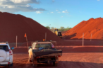 Metro off to 'an excellent start' at Bauxite Hills