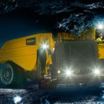 Epiroc upgrades world's highest payload underground truck
