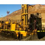 Thiess trials autonomous drilling technology at Mount Pleasant