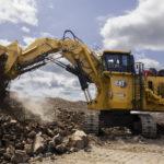 Next-gen Cat 6060 steps up efficiency, safety, durability