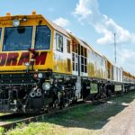 On track: Helping miners drive down rail costs