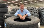 Techking's supply of specialist tyres unaffected by pandemic