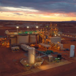 Gascoyne keeps Dalgaranga alive with $125m funding package