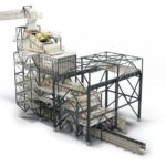 Metso launches cost-saving modularised crushing stations