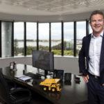 Ackroyd remains positive about Australian mining's position during coronavirus