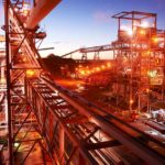 BHP sets foundation for Olympic Dam expansion
