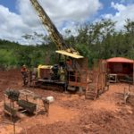 Centaurus hits high-grade nickel sulphides at Jaguar