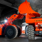 Sandvik to display equipment line up in virtual event