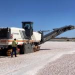 Kalium Lakes deploys Beyondie salt harvester