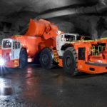 Sandvik launches new era for Toro trucks and loaders