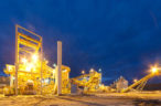 St Barbara gold production boosted with Gwalia mine ramp up