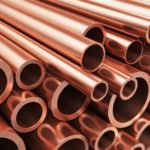 Copper upswings to highest price in two years