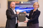 BHP to drive innovation with Curtin partnership