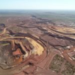 MinRes mothballs graphite project amid iron ore