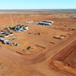 Capricorn targets first gold production by June 2021