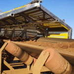 Pilbara iron ore mine site chooses HDPE over steel