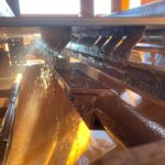 Flexco tungsten tips small part of larger conveyor puzzle