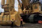 Komatsu shapes diverse future of mining