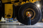 BHP rolls out QLD tyre recycling program