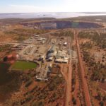 Aggreko installs renewable power grid at Gold Fields mine