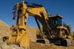 Caterpillar launches replaceable shovel bucket