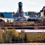 Evolution suspends Red Lake mine after fire threats