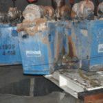 Minova raisbore reinforcement at the Waihi gold mine