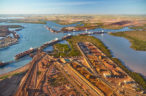 ANL sets up Singapore-Port Hedland shipping route